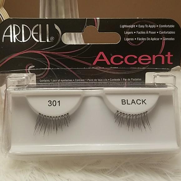 Ardell MakeupAccent Poshmark New False Eyelashes GULSMVqzp